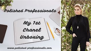 My First Chanel - See My Unboxing and What Finally Drove Me To Buy Chanel New!