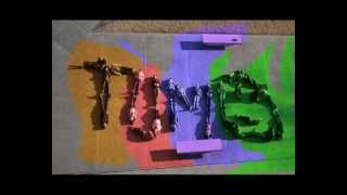 Tumo stop motion by NL