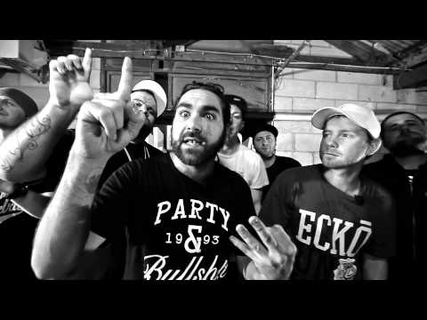 2013 Golden Era Records Cypher - Featuring Briggs, Vents, Funkoars, Hilltop Hoods & K21
