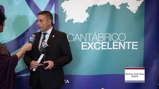 GABADI, Premio Cantábrico Excelente 2017 en I+D+i