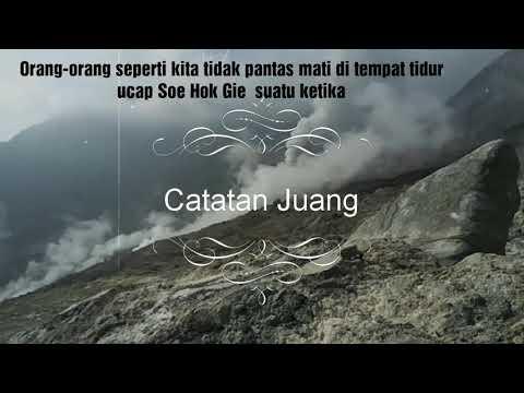 Catatan Juang Youtube