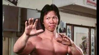 Китайский Геркулес  (боевые искусства, Боло, 1973 год)