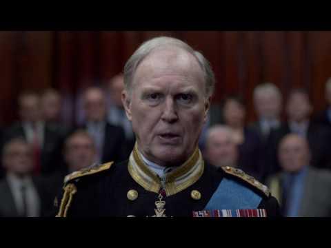 King Charles III - Trailer