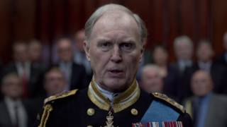 King Charles III - Trailer thumbnail