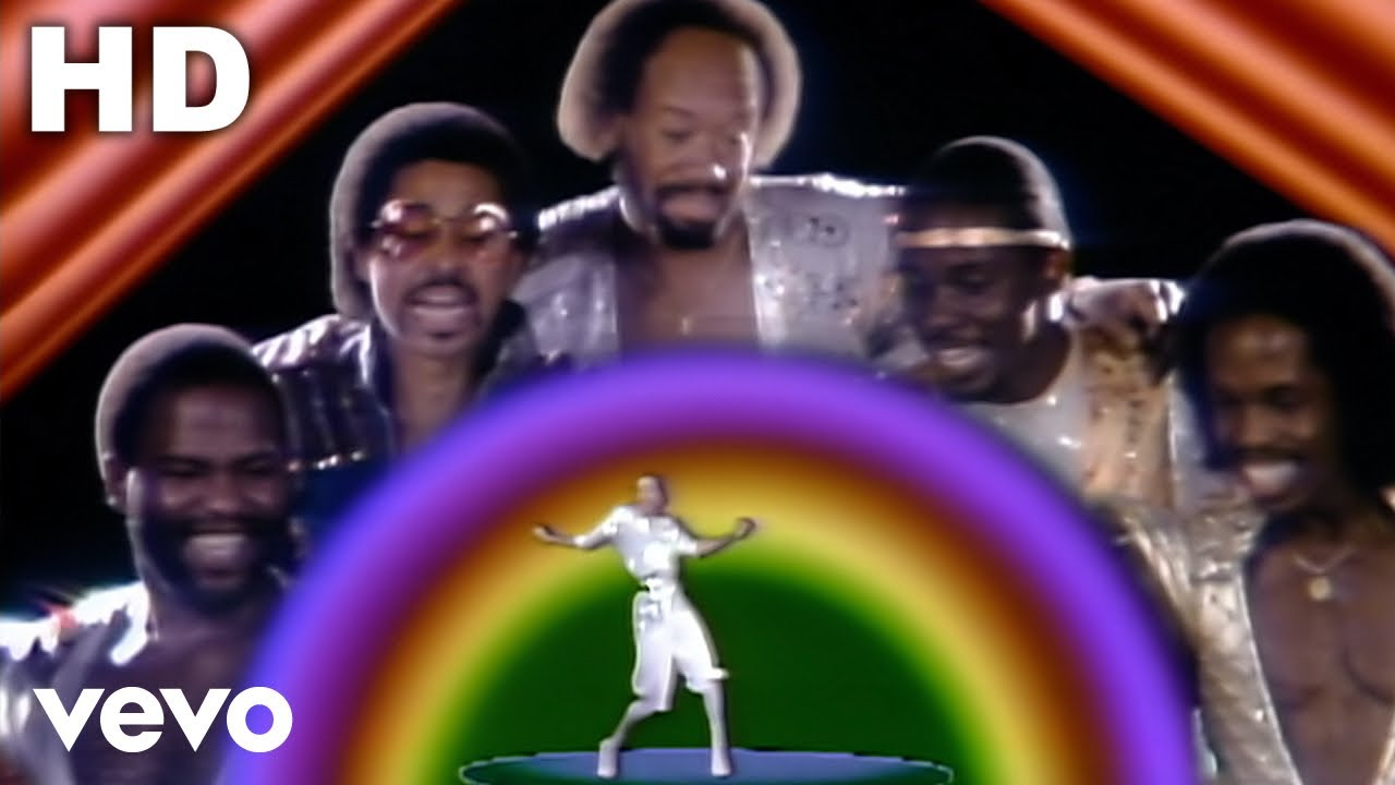 Download Earth, Wind & Fire - Let's Groove (Official HD Video)