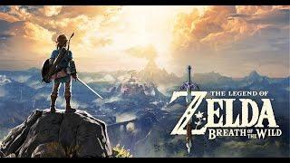 Juegos QLS - The Legend of Zelda Breath of the Wild