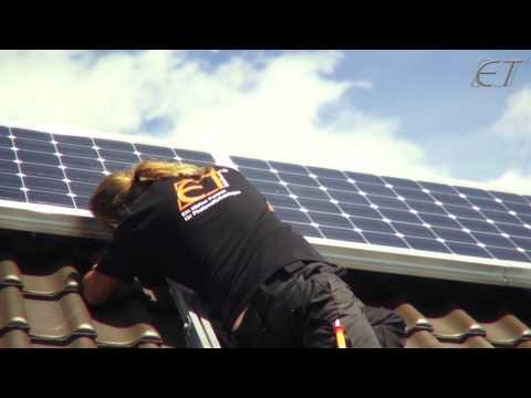 SG Leutershausen ist Meister!!! - ET SolarPower GmbH