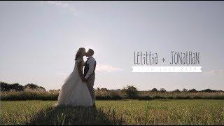 Letittia + Jonathan | Wedding Film | Warminster
