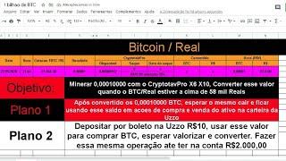 A proposito di TETHER (X10) - USDT/BTC