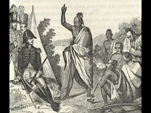 North Carolina, Tuscarora Indians, and Paper Genocide