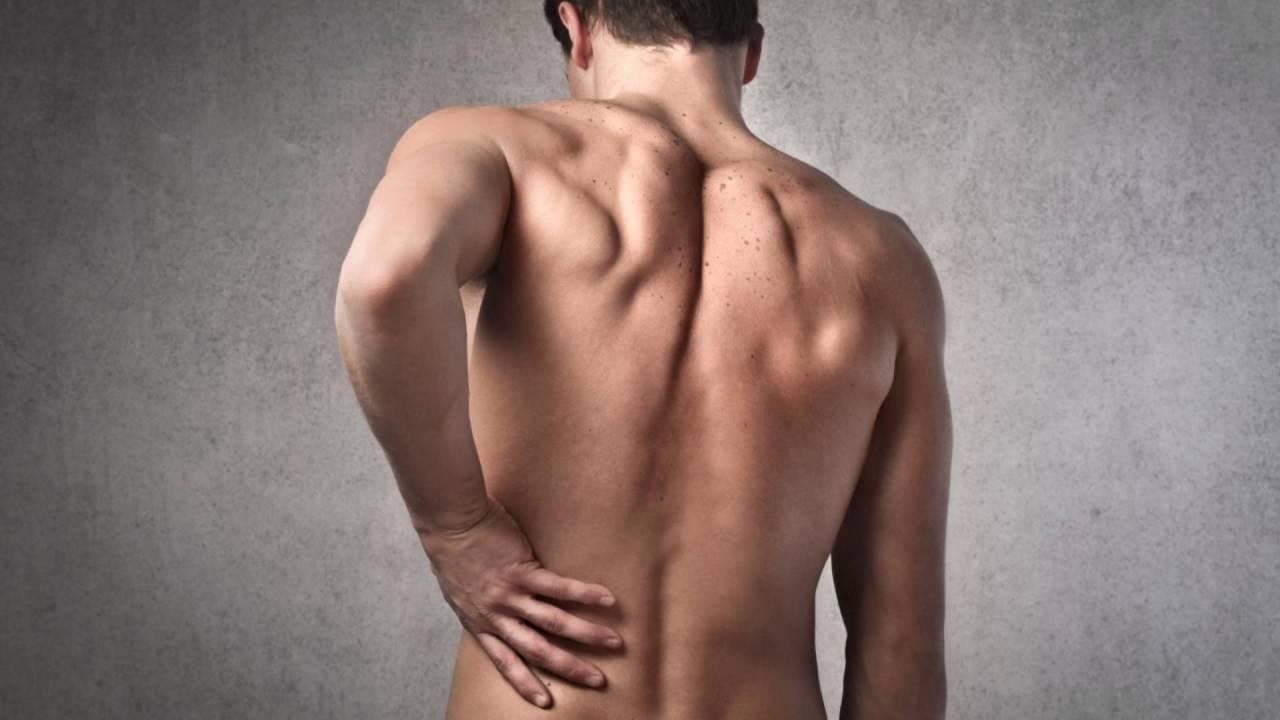 Какая гимнастика при остеохондрозе грудного отдела