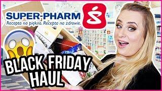 BLACK FRIDAY HAUL!  SUPERPHARM