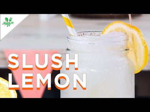 Resep Es Soda Lemon