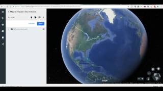 Video How to Create Your Own Placemarks in the New Google Earth download MP3, 3GP, MP4, WEBM, AVI, FLV September 2018