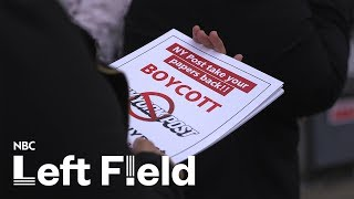 Bodega Boycott:  Uniting to Bankrupt the New York Post | NBC Left Field