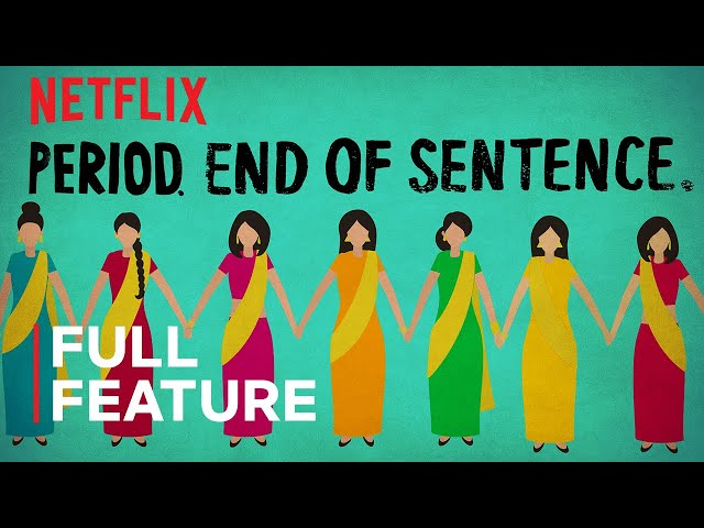 Period. End of Sentence. | FULL FEATURE | Netflix