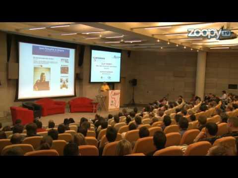 Clay Shirky Keynote at Tech4Africa 2010