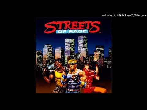 Yuzo Koshiro - The Street of Rage