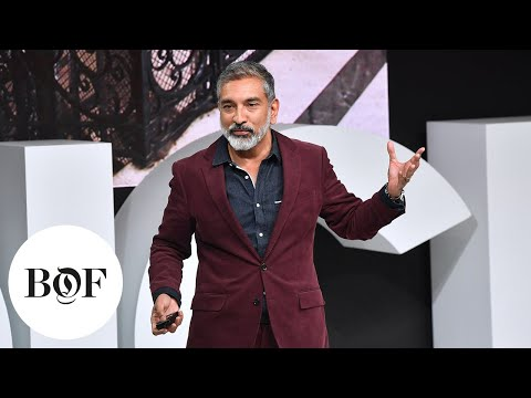Designing Cities of Difference | Vishaan Chakrabarti, PAU ...