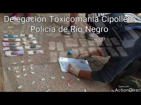Golpe a un clan familiar narco