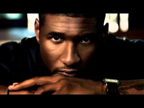 Usher ft Ludacris - Lovers and Friends