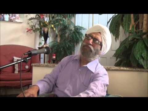 Shabad Kirtan n Raag DHANASRI thru Jaswant Singh Ji