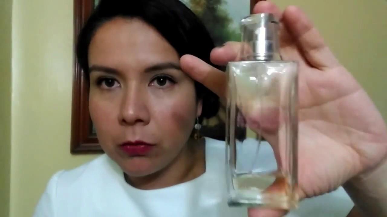 De Une Perfume Comme Agua Yves Evidence Rocher 5Lqc4S3RAj