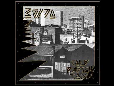 30/70 Collective - Cold Radish Coma [Full Album]