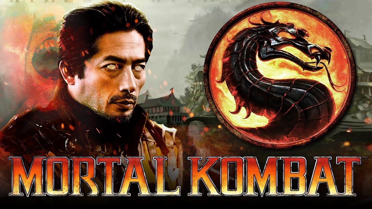 New Mortal Kombat Movie Details? Character Cast & Story ...