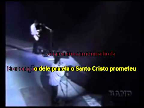 Legião Urbana - Faroeste Caboclo - Karaoke