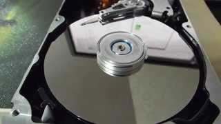 06 How to silence your Hard Drives