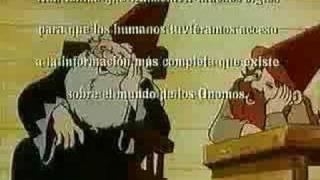 """Gnomo Claus- Opening """"La llamada de los gnomos"""""""