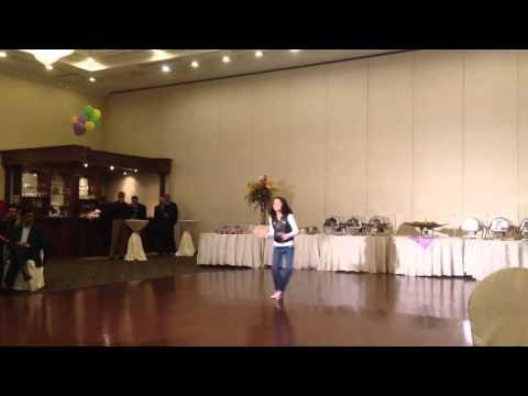 Chale jaise Hawayein Chanan chanan Dance performance by Vrinda, Choreographed by Rama Sharma