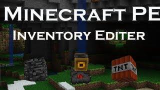 Minecraft PE MOD for IOS iMCPEdit