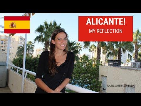 Visit Alicante! Summer In Alicante