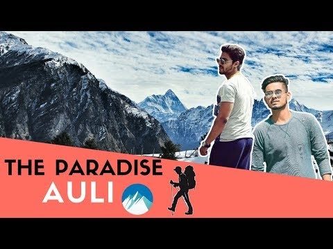 """AULI"" Travel Short Film 