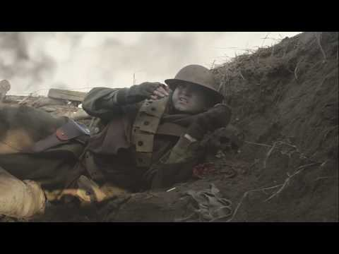 WW1 Short Film-No mans land.