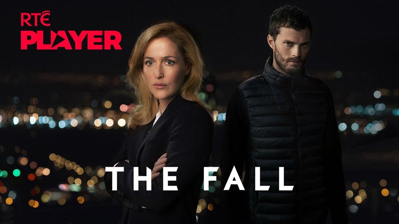 The Fall (BBC/RTE) - Trending Update News