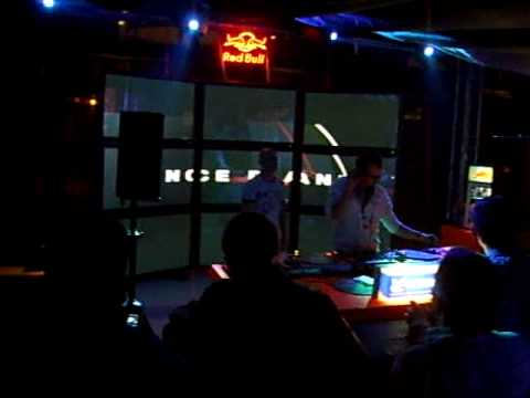 Fonar @ Dance Planet ''EVOLUTION'' v.i.p. zona (SPB, Russia) 30-04-2007