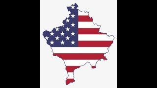 🇺🇸 Kosovo: Independent (Under US Flag) ❓ DENIAL of Ethnic Cleansing ❓❓