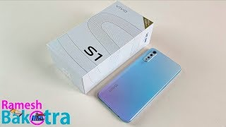 Vivo S1 Unboxing and Full Review