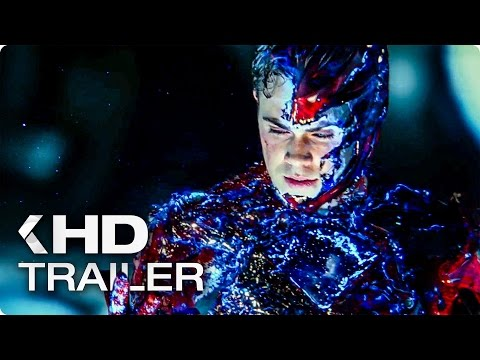 TOP 10 - Coming Soon Movies 2017 (10 HD trailers) Part.2