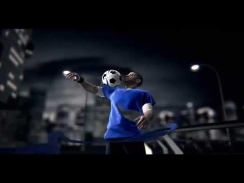 Tiger Street Football 2012