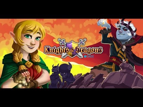 Knights & Dragons - Free Gems And How To Complete Surveys Properly From Offers