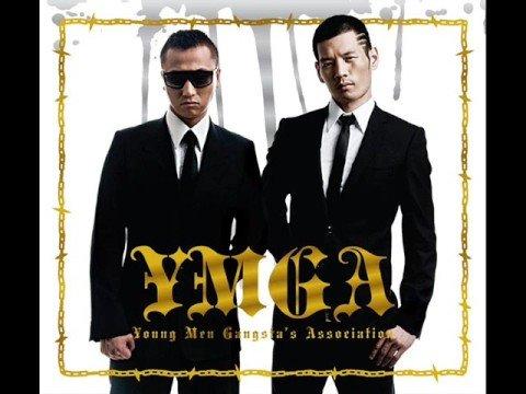 [AUDIO] YMGA - Scandal (Feat. Danny)