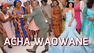 WEMA SEPETU KUFUNGA NDOA STEVE NYERERE ATHIBITISHA NDOA HIYO