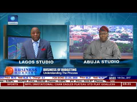 Economic Analysts Assess Buhari's Midterm Economic Report Pt.2 |Business Morning|