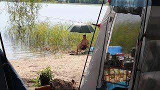 видео Отдых на озере Селигер | Базы отдыха, коттеджи на Селигере | Охота и рыбалка на озере Селигер | Санатории и пансионаты Селигера