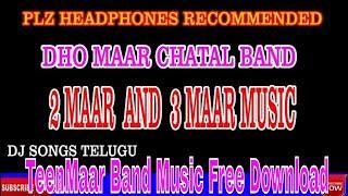 Teen maar band music - must watch indian talent - zigzag videos.