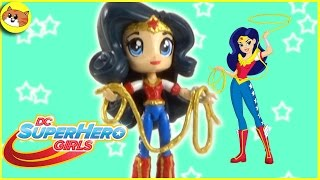My Little Pony Equestria Girl Superheroes: My Little Pony Wonder Woman